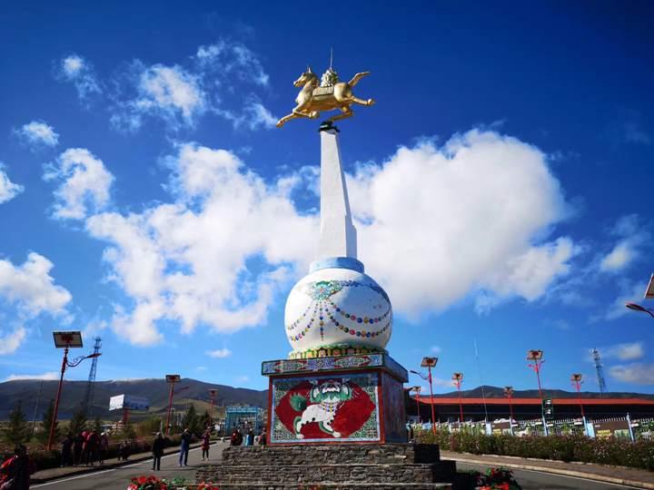 青海湖 (5)