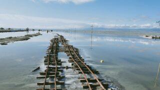 チャカ塩湖3